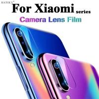 Tempered Glass Camera Xiaomi Redmi Note 8