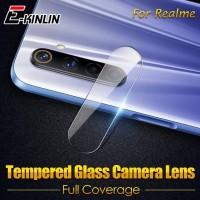 Tempered Glass Camera OPPO Realme 6