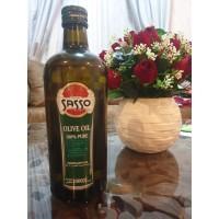 Sasso Olive oil 1000 ml