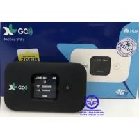 Huawei Modem WiFi E5577s 3000mAH UNLOCK Free XL GO 20GB