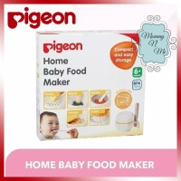 PIGEON HOME BABY FOOD MAKER