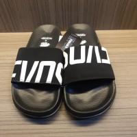 Sandal Panama Sandal Pria Wanita Panama Sliders EVOS Series M03 Design