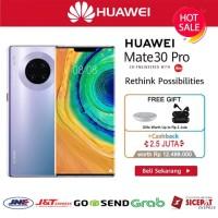 Huawei Mate 30 Pro 8/256 Ram 8gb Rom 256gb Garansi Resmi