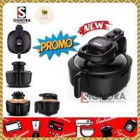 Signora Air Fryer | not philips xiaomi russel hobbs fryer