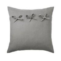 IKEA-AINA Sarung bantal sofa kursi, gray 50x50