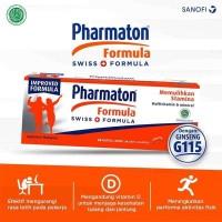 Phamaton Formula Vitamin