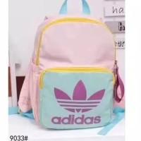 Adidas tas Ransel Backpack Multicolour Size Big