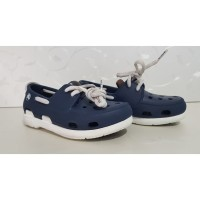 Sepatu Sandal Crocs USA Amerika Size 27 Insole 16 Original 100% Bekas