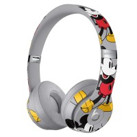 Headphone/Headset Bando Wireless Beats Mickey Mouse Slot Mmc