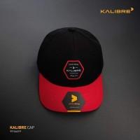Topi Baseball Fashion Pria Wanita Kalibre 991546 019 Original Terbaru