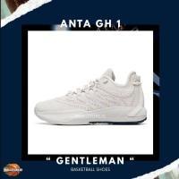 ANTA GH 1 Limited Edition - Sneakers Basket Original - Sepatu Anta -
