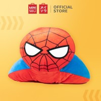 Miniso Official Marvel Foldable Cushion-Spider-Man