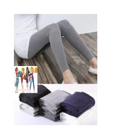 Celana Legging Panjang wanita murah dan bahan kaos ukuran All Size