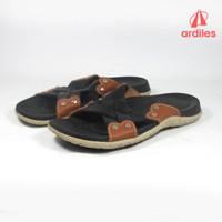 Sandal Sopan Pria Ardiles Burjo Warna