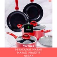 Peralatan Masak Praktis Vicenza
