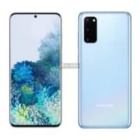 Samsung S20 - Garansi RESMI