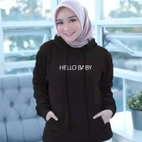 Promo AFI - EC - Sweater Hello Baby ® High Quality