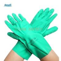 Sarung Tangan Nitrile Medis Ansel Touch N Tuff 92-600