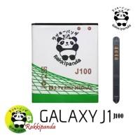 Baterai Rakkipanda For Samsung J1 J100 BJ100CBE Double IC Protection