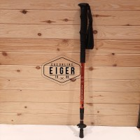 PROMO Trekking Pole 3 Section Eiger 2340 With Anti Shock