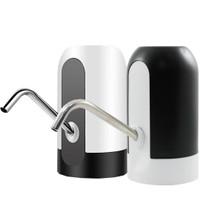 Dispenser Pompa Air Galon Elektrik Cas USB 1200 mAh Bergaransi 1 Tahun