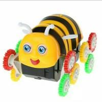 Mainan Anak Mobil Lebah Tipping cars