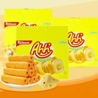 Dijual Stik Nabati Ahh - Triple Kejunya, Snack Keju, Isi Keju, Dibalut