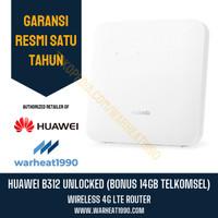 Huawei B312 4G LTE Router Unlock All Operator Wifi Modem 2s