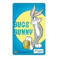 Kartu Flazz Limited Edition Bugs Bunny