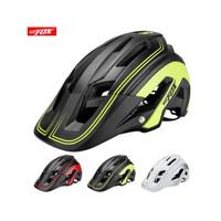 Helm Sepeda BATFOX Enduro Model terbaru
