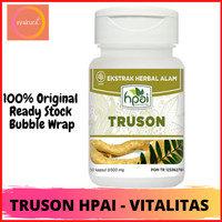 TRUSON HPAI - TRUSON HNI - VITALITAS PRIA JOSS