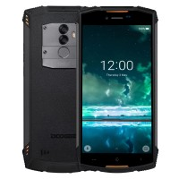 Doogee s55 Smartphone 4GB RAM 64GB ROM Fast Charging Anti Air