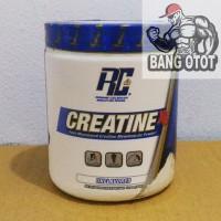 GRATIS ONGKIR RC Creatine XS 300 gram Ronnie Coleman Signature Serie