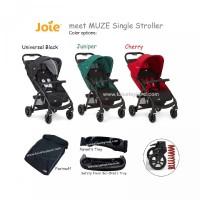 Joie Meet Muze Single Stroller