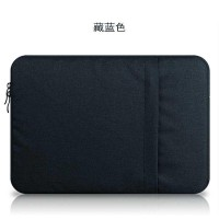 Kazerwa Softcase Tas Laptop Sleeve Case 15.6 Inci - Hitam