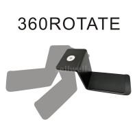 εS&Wε 360° Rotatable Universal Headset Headphone Hanger Hook