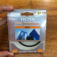 uv filter hoya 67mm asli