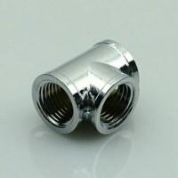 Fitting Konektor Cabang Adaptor T Splitting Water Cooling Waterco