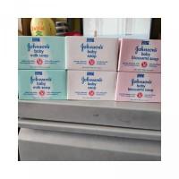 Johnsons baby soap 100G