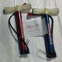 Pompa mini ban Fixie Motor Sepeda 30 cm