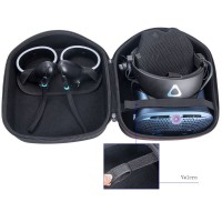 ♡♡ Storage Bag Hard EVA Carry Case for HTC VIVE Cosmos VR