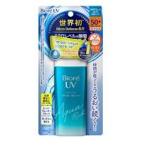 Biore UV Aqua Rich Watery Gel SPF 50 90ml