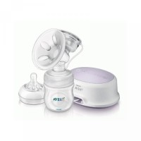 Philips Avent - Natural Single Electric Breastpump