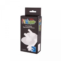 12oz FUNtainer� Bottle Replacement Straws 2-Pack