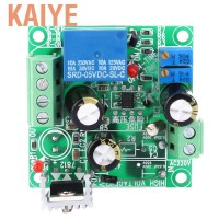 Kaiye 7-24V DC Delay On Off Cycle Time Relay Timer Switch Module