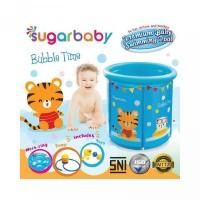 Kolam Renang Bayi Sugarbaby - perlengkapan Mandi bayi