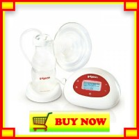 ON812 Pigeon Electric Pro Breastpump