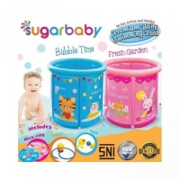 FREE BUBBLE WRAP Sugar baby swimming pool kolam bayi baby spa