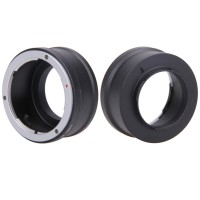 OM-M4/3 Adapter Ring for Olympus OM Lens to MICRO43 Camera OM-D E-M5