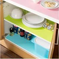 Dapur kreatif kebutuhan sehari-hari rumah tangga kelembaban-bukti